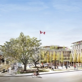 Esquimalt Village Project