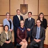 The Township of Esquimalt Mayor and Council