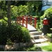 Best Artistic Garden - 2nd Place 2015