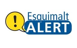 Esquimalt Alert system
